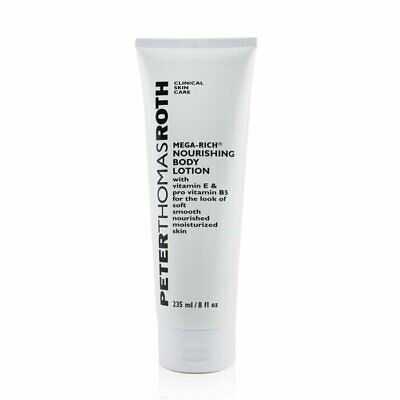 Peter Thomas Roth Mega-Rich Body Lotion 235ml Body Care