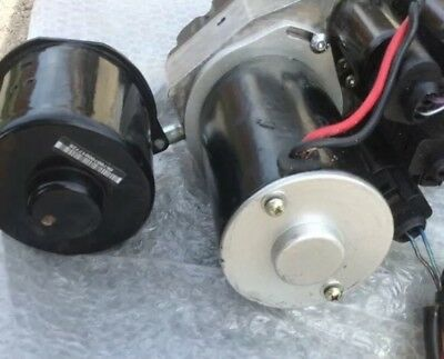 BMW M3 E46 Smg pump Repair / smg 3 upgrade kit