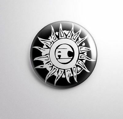 ALICE IN CHAINS -  Pinbacks Badge Button 25mm 1'' -*