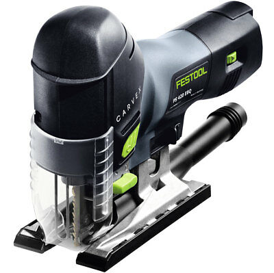 FESTOOL Pendelstichsäge CARVEX PS 420 EBQ-Plus inkl. Systainer - 561587
