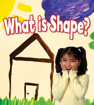 Benduhn-What Is Shape?  BOOK NEW