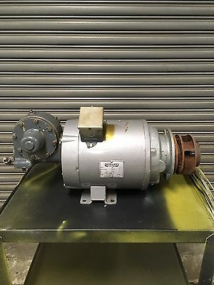 Hobart C-44 Motor Assembly And Gear Box