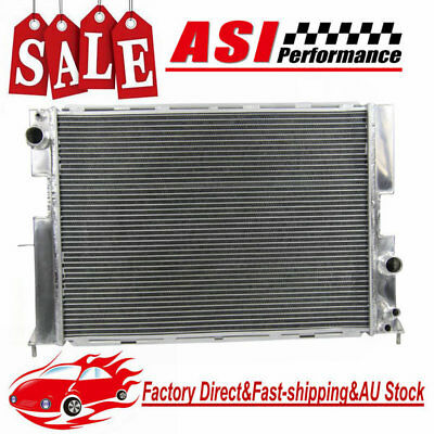 Asi Aluminium Radiator For Land Rover Discovery Td5 2.5 98-04 Lightweight