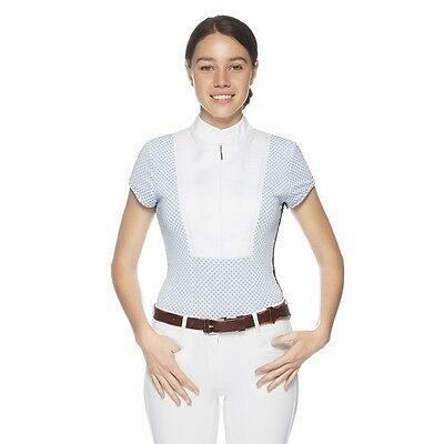Emcee Ladies Zaire Shirt Horse And Equestrian