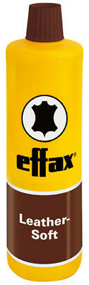 Effax Leather Soft 500Ml Horse And Equestrian