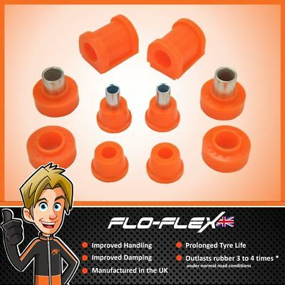 BMW E36 Compact Rear Drop Link Bushes in Poly Polyurethane Flo-Flex