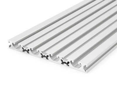 Aluminium Profile 160x16 I-Type Nut 8 - Standard Lengths (39,50 eur. / M)