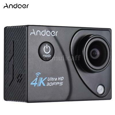 2.0in 4K 1080P Full HD LCD Wifi Outdoor Action Sports Camera Camcorder DVR Y6K2