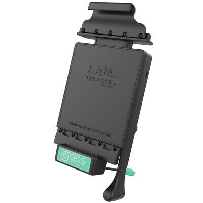 RAM-GDS-DOCKL-V2-AP7U :: RAM Locking Vehicle Dock With GDS Technology For Apple