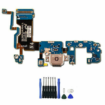 OEM New Charger Dock Charging Port Mic Flex Cable For iPhone 6 4.7 Gray Tools