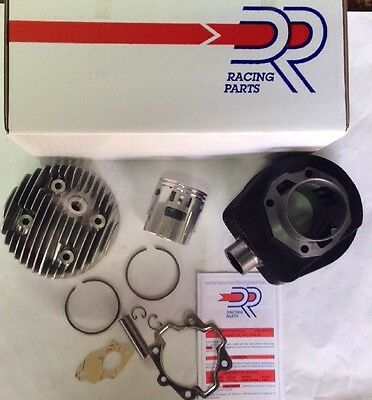 Kit Cilindro Gruppo Termico Dr Kt00017 D.63 Vespa Px 125 150