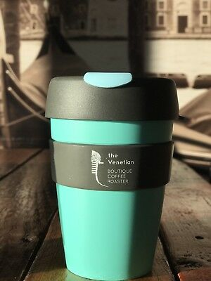 Keepcup Reusable Cup The Venetian + 1kg Of Coffee Beans