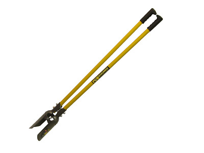 Roughneck 68250 Post Hole Digger Hercules Pattern Heat Treated Comfort Grip New