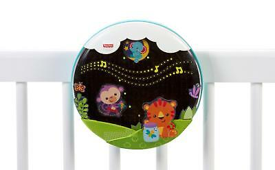 Fisher-Price Shooting Stars Glow Soother