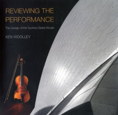 Woolley-Reviewing The Performance  BOOK NEW