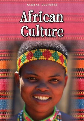 Chambers  Catherine-African Culture  BOOK NEW