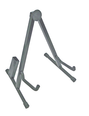 AMS Cello Stand *NEW* Black Metal