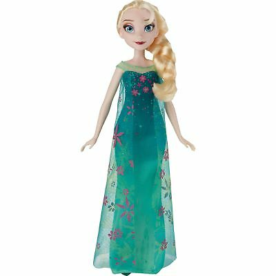 Hasbro Disney Die Eiskönigin Party-Fieber Elsa, Puppe