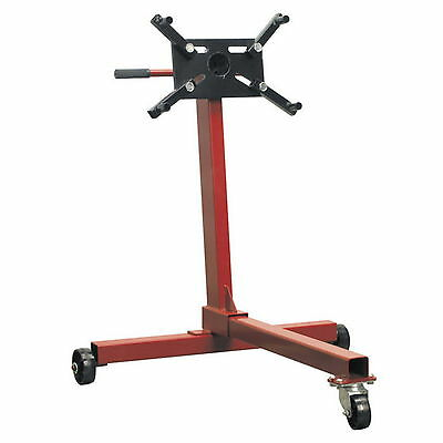 New ENGINE STANDS Heavy Duty 350kg - 900kg Millers Falls Workshop Garage