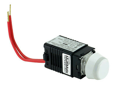 Rotary LED DIMMER ON/OFF Colour Light Switch MMDM/RT 1-400w Dimmable LED Driver