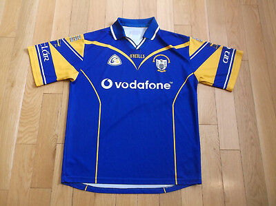 Clare Gaa O'neills Jersey,color Blue/yellow,size L
