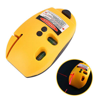 Precise Right Angle 90 Degree Infrared Laser Level Vertical Line Projection