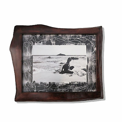 Pascval´s framed photography-Limited Edition- Handmade woodframe-UNIQUE