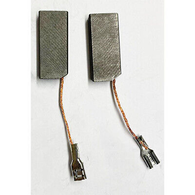 Carbon Brushes For Hoover Tumble Dryer We123  A2130 A2132 A2136 A2149 A2150 D34