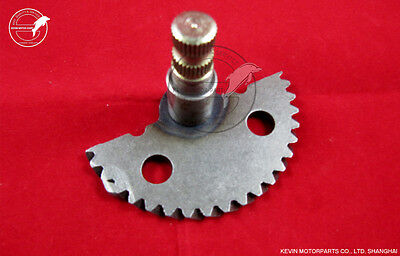 55 mm Kick Start Spindle GY6 50cc 4 stroke 139QMB 139QMA Scooter Znen Baotian