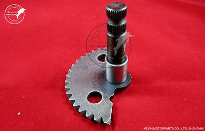 72.5 mm Kick Start Spindle GY6 49cc 50cc 4 stroke 139QMB 139QMA Scooter Moped