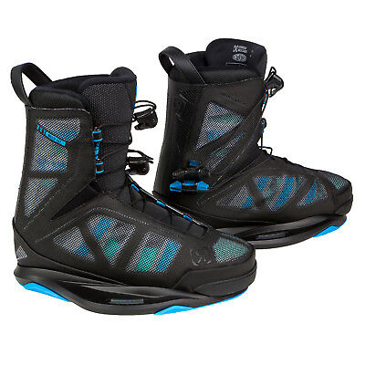 Ronix 2017 RXT Intuition (Massi Edition) Wakeboard Bindings-9