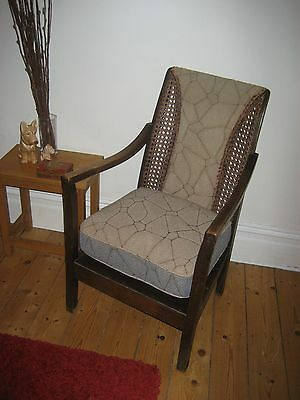 Vintage Chair, 1930's, Fireside / Reading Chair
