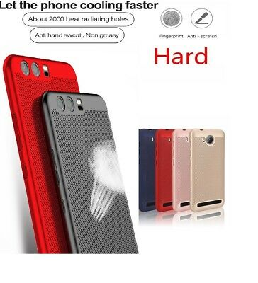 For Huawei P10Lite P9Lite P8Lite Full Protective Ultra Thin Slim Hard Cover Case