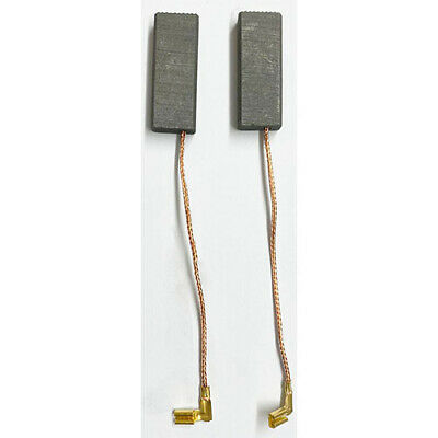 Carbon Brushes For Flymo 360 380 Multimo Glide Master B&Q Lawn Mower D94/B