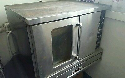 Garland Convection  Gas Oven