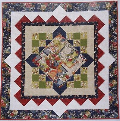 TOMOKO  by MAYWOOD STUDIO Quilt Kit