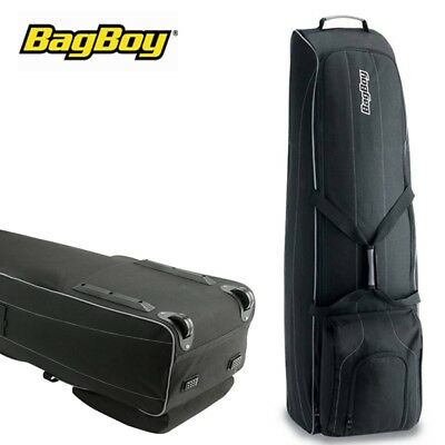 Bagboy 'T-460' Golf Travel Cover - Black