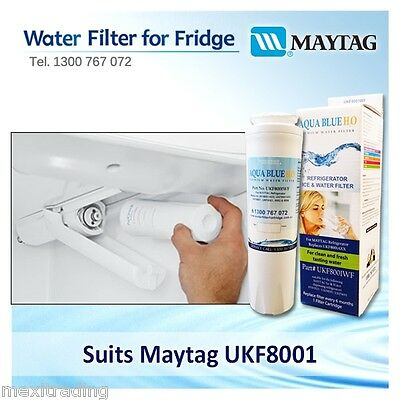 Jenn-Air JFUS-26  WATER FILTER  UKF8001A-WF REPLACES  UKF8001AXX