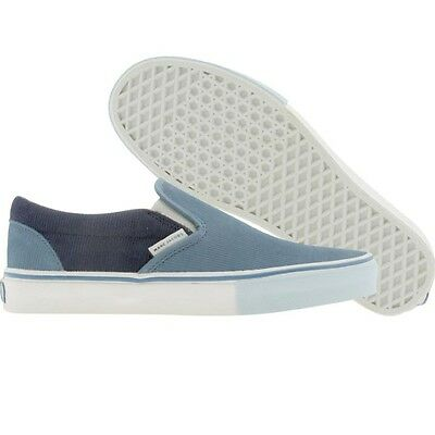 e1475aaeab8aab  59.99 Vans Classic Slip-On LX Marc Jacobs Collection corduroy - real teal