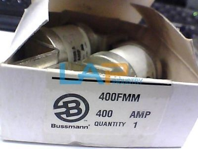 1PC NEW Bussmann 400FMM Fuse 400A 660V