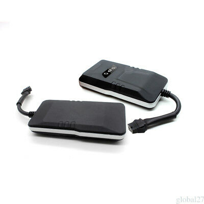 Car Vehicle GPS Tracker Locator Global Real Time Tracking Device GPS Tracker lo2