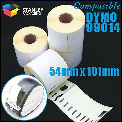 99014 54mm x 101mm Address Label for DYMO SEIKO 220pcs/Roll Shipping Labels