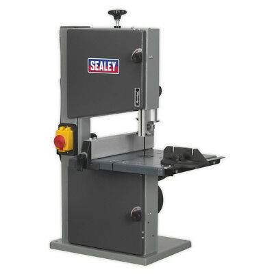 Professional Bandsaw 200mm Model No.  SM1303