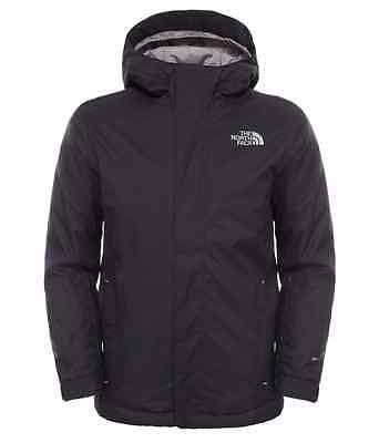 The North Face Snowquest Youth RRP £85.00