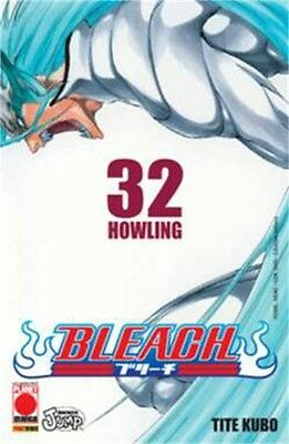 PM092 - Planet Manga - Bleach 32 - Ristampa - Nuovo !!!