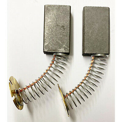 Carbon Brushes For Aeg Sander Grinder 216147 Ws1900 Ws2300S Wsa1900 Wsa2000S E87