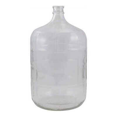 Italian 5 Gallon glass carboy- Homebrew Beer Wine Mead Cider Moonshine