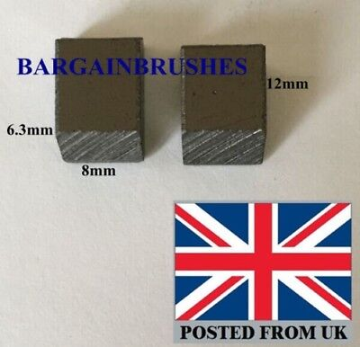 L * W * H Approx 16x10x5mm Carbon Brush Size
