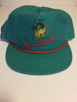 Ray Stevens On Tour  Cap Hat One Size Fits All