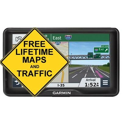 Garmin Nuvi 2797LMT In Car GPS Navigator (NUVI2797LMT) with AUST GARMIN WARRANTY